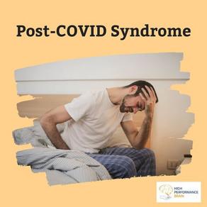 Neuropsychiatric sequelae of Covid-19