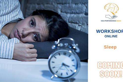 Workshop Sleep