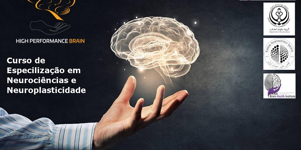 Curso de Especialização em Neurociências e Neuroplasticidade 1