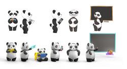panda_character