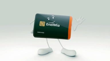 ENELMIA CARD