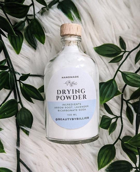 Drying Powder 100ml