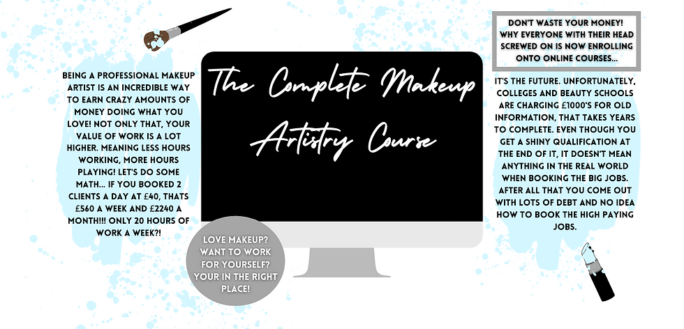 The Complete Makeup Artistry Course (15)