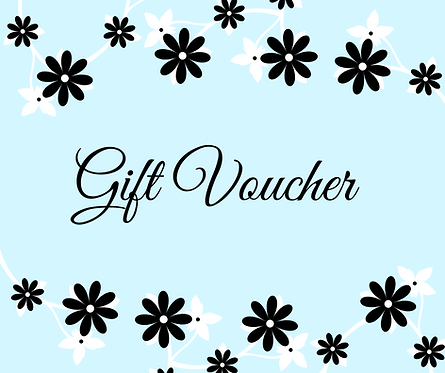 £20 Treatment Gift Voucher