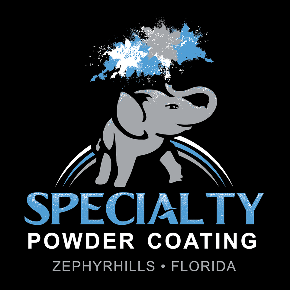 Specialty Powder Coating