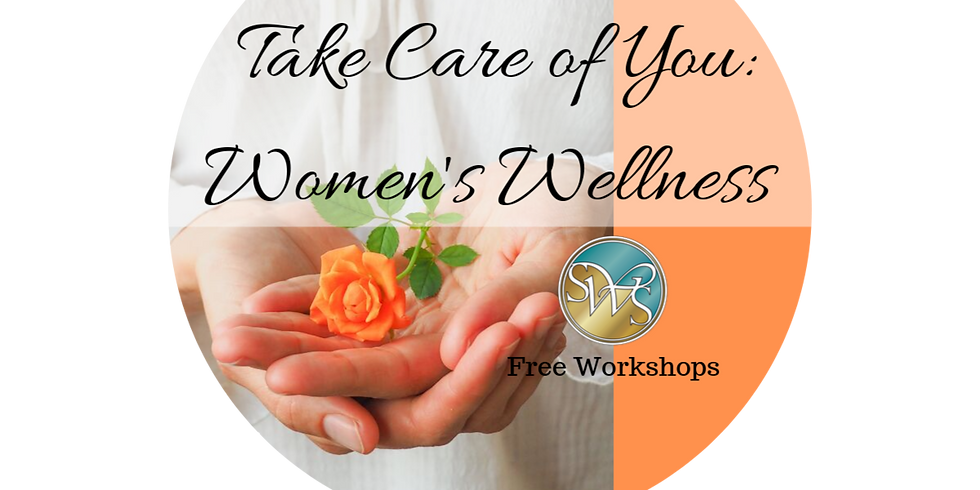 (MI) Women's Wellness with Essential Oils + Make & Take