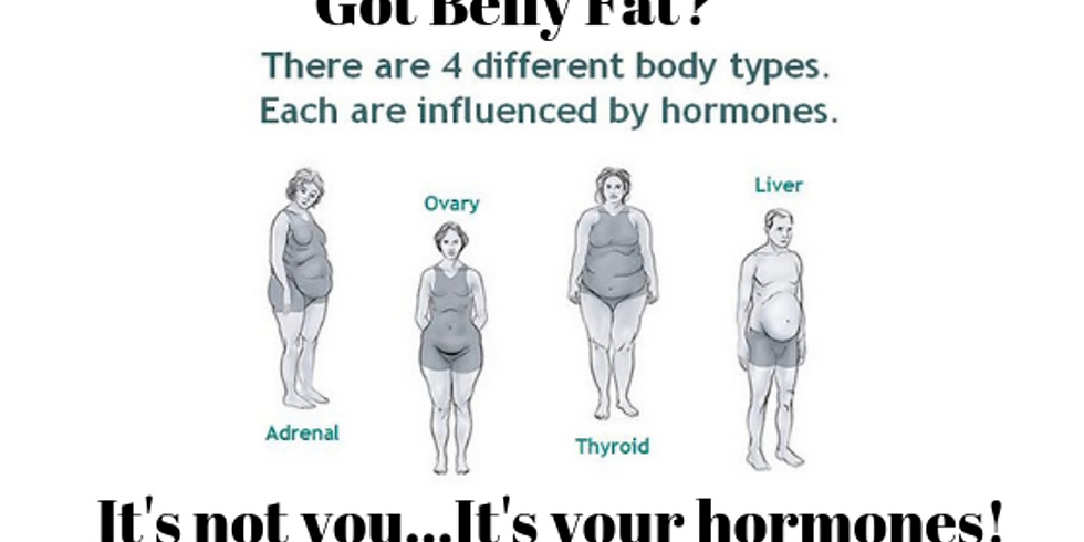 (MI): Got Belly Fat?