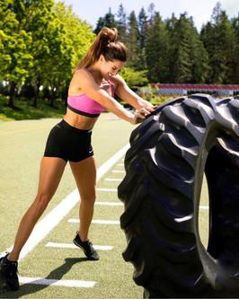 Personal Training LA