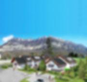 programme immobilier neuf drumettaz-clarafond