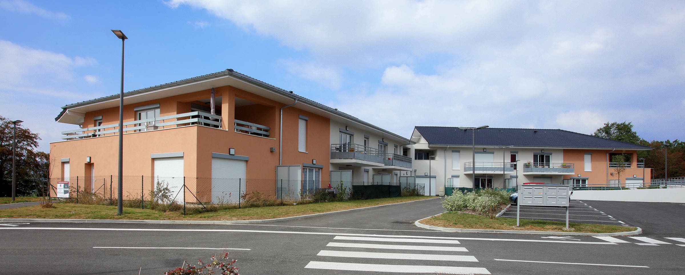 Programme immobilier Chambery