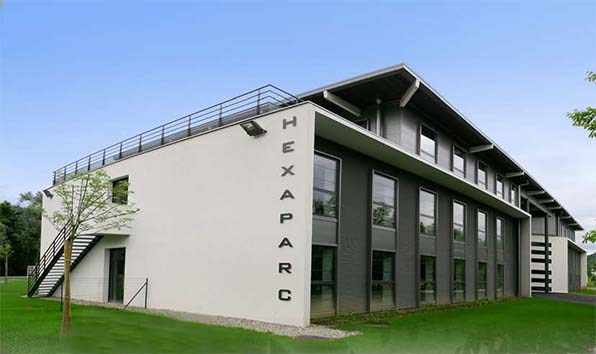 hexaparc