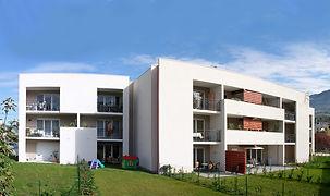 programme immobilier neuf savoie