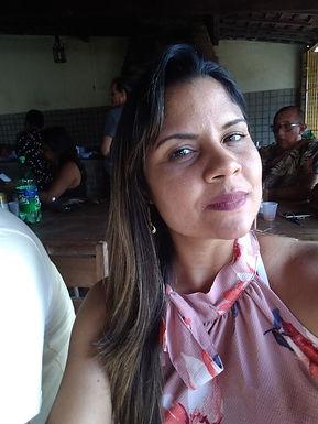 Ana Patrícia de Souza Amaral - Pedro Pereira; Ana Lúcia Francisco