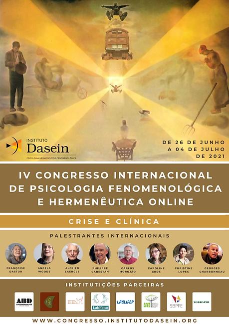 IV congresso internacional de psicologia