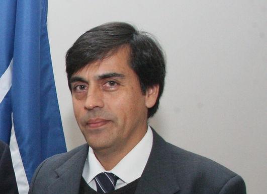 Andrés Eduardo Aguirre Antúnez