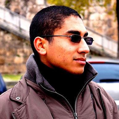 Arnin Rommel Pinheiro Braga