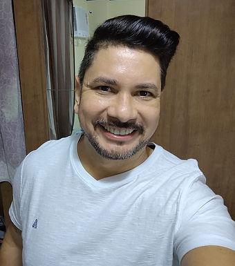 Márcio Gonçalves dos Santos - Munique Therense; Consuelena Lopes Leitão