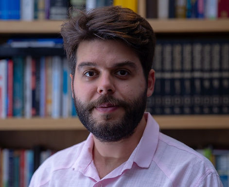 Flávio Guimarães-Fernandes