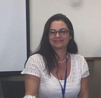 Milene L. Lamanauskas