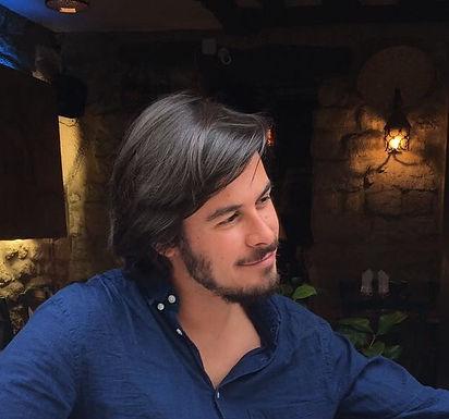 Gabriel Lago de Sousa Barroso