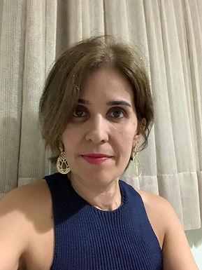 Luciana Fernandes de Medeiros - Antônia Andrelândia Jácome de Oliveir; Évilla Karielly Fernandes