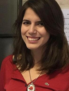 Cynthia Nunes de Almeida Prado -  Luciana Szymanski