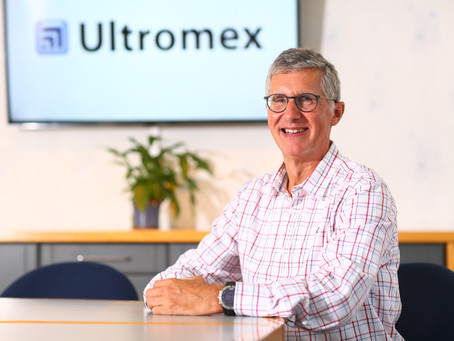 Ultromex secures multi-million pound Middle East contract