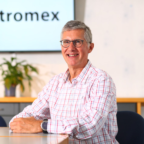 Sustained strong growth for Ultromex