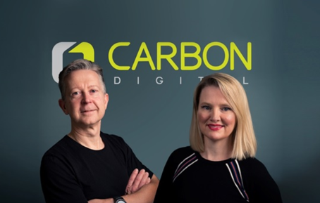 Management Buy Out at Carbon Digital