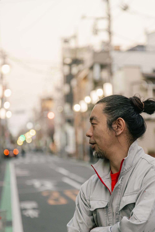 千住暮らし【ストーリー2:鈴木秀和さん(ニコニコ湯)】写真19