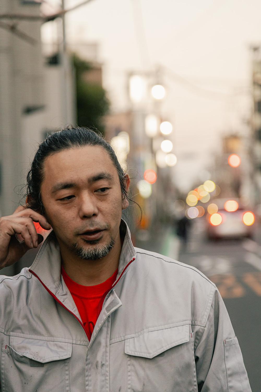 千住暮らし【ストーリー2:鈴木秀和さん(ニコニコ湯)】写真18