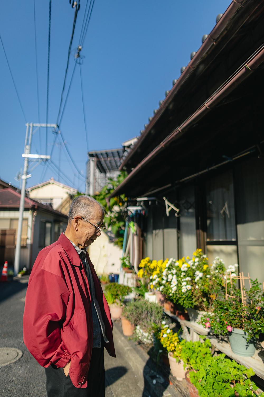 千住暮らし【ストーリー1】写真15