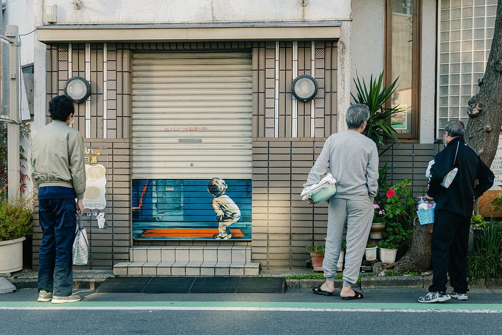 千住暮らし【ストーリー2:鈴木秀和さん(ニコニコ湯)】写真20