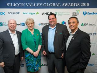 Nautilus executives attend Irish Technology Leadership Group 2018 Annual Leadership Group Awards