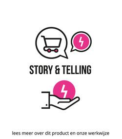 STORY EN TELLING