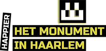 LOGO HAPPIER PROJECT - HET MONUMENT IN H