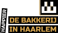 LOGO HAPPIER PROJECT - DE BAKKERIJ IN HA