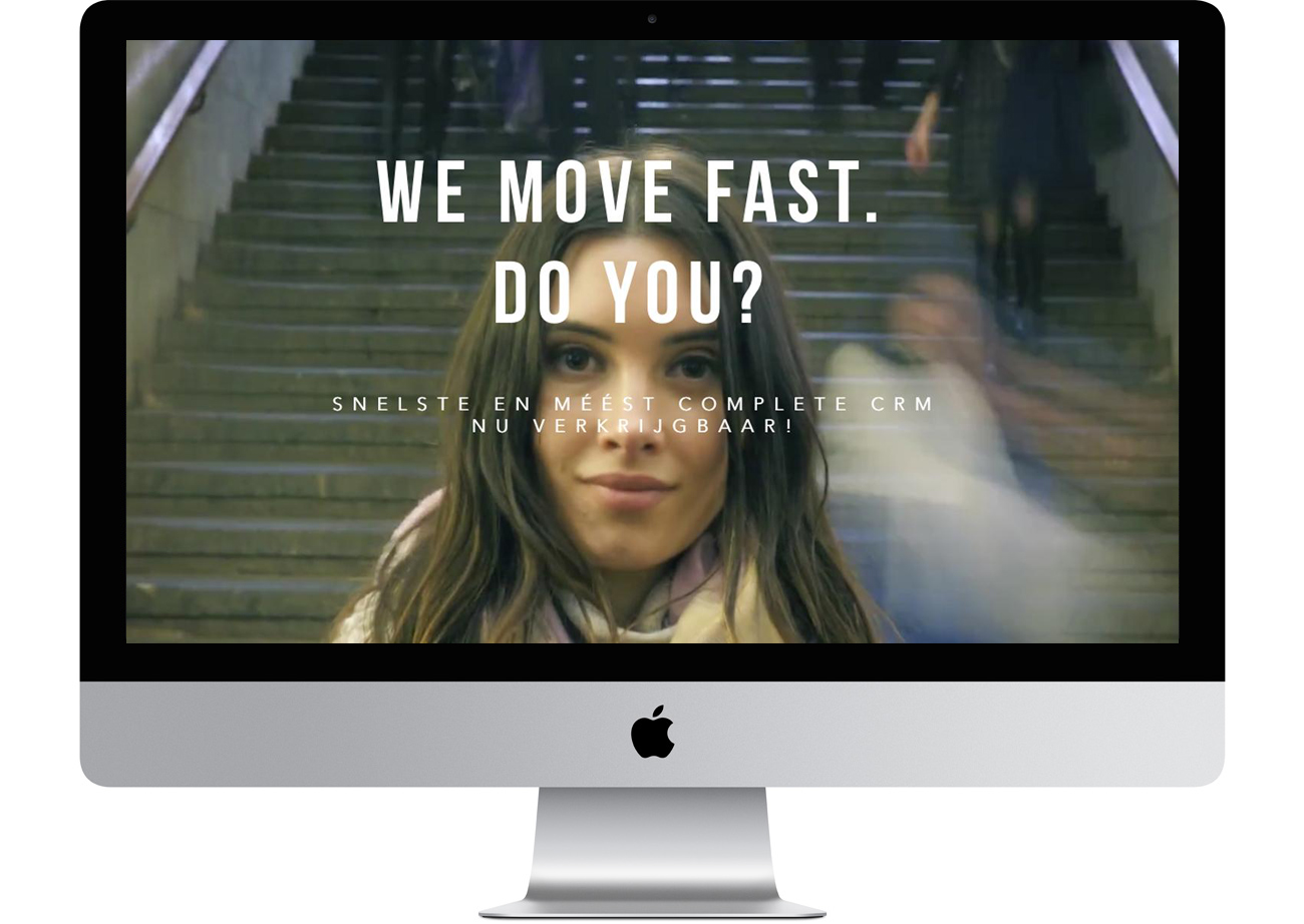 WE MOVE FAST BRANDING & WEBDESIGN