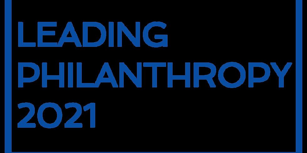 Leading Philanthropy