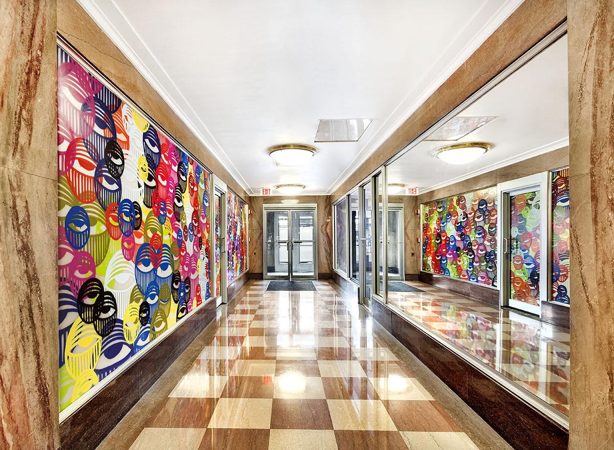 Inside Windows Hallway 1A
