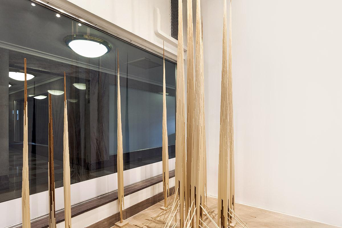 Felice Grodin Inside Looking Out