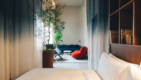 Project Of The Month: K5 TOKYO HOTEL