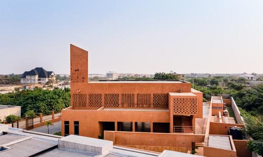 Abijo Mosque