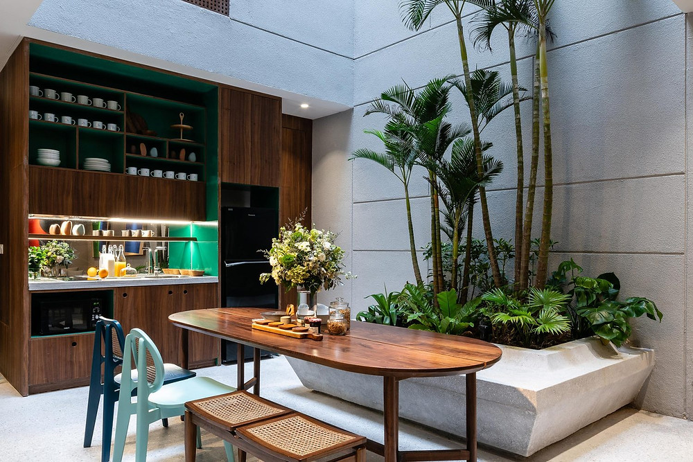 The Nắng Suites by o9 Design Studio