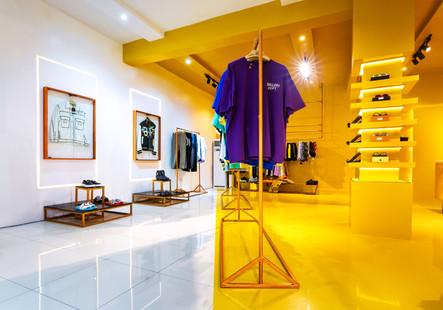 XIX Fashion Store