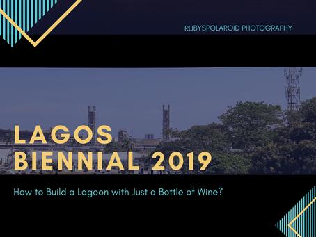 Recap: Lagos Biennial 2019