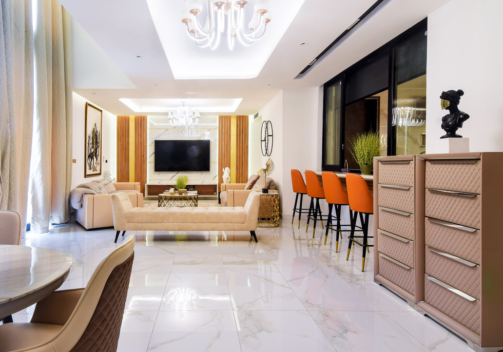 Giuliano Apartments