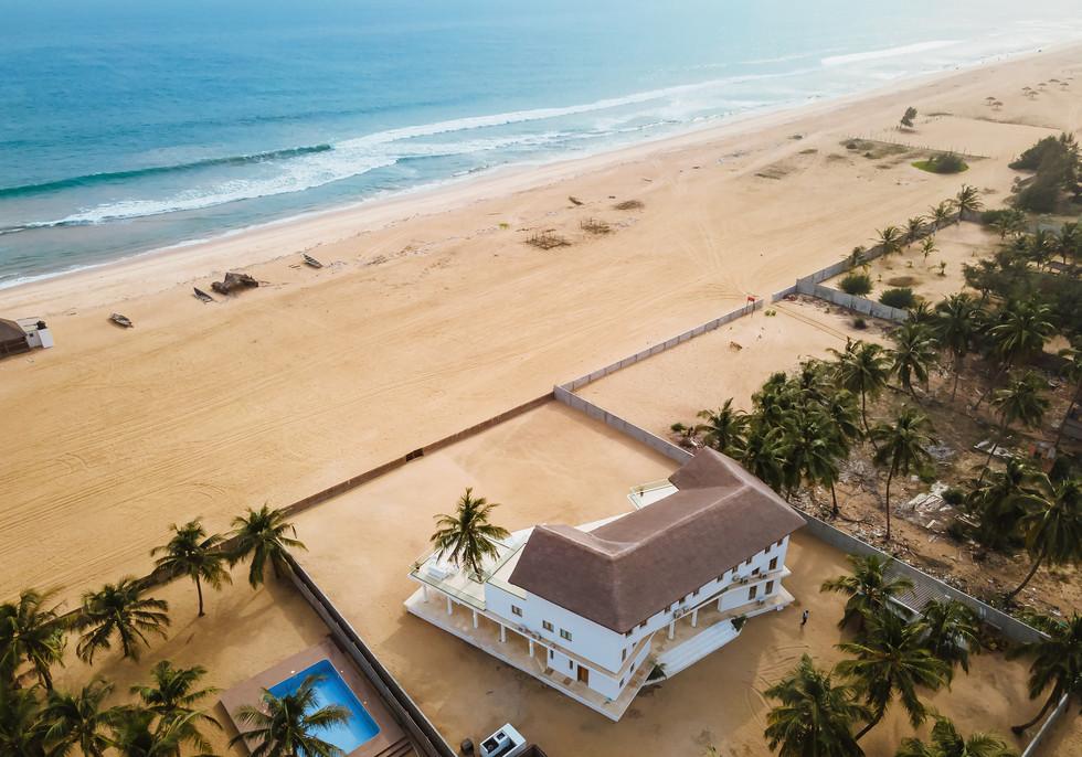 Villa Onala Beach House