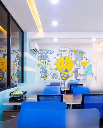 IPP Marina Office