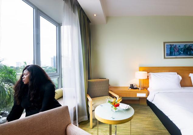 Premium Room City View